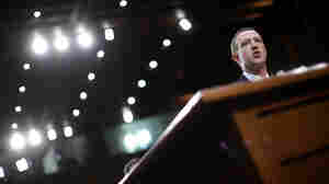 Reinstate Trump? Facebook Oversight Board Set To Rule On Indefinite Ban