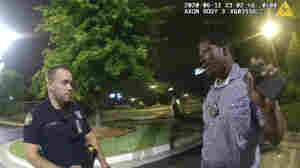 Garrett Rolfe, Officer Fired In Rayshard Brooks Killing, Reinstated But Put On Leave