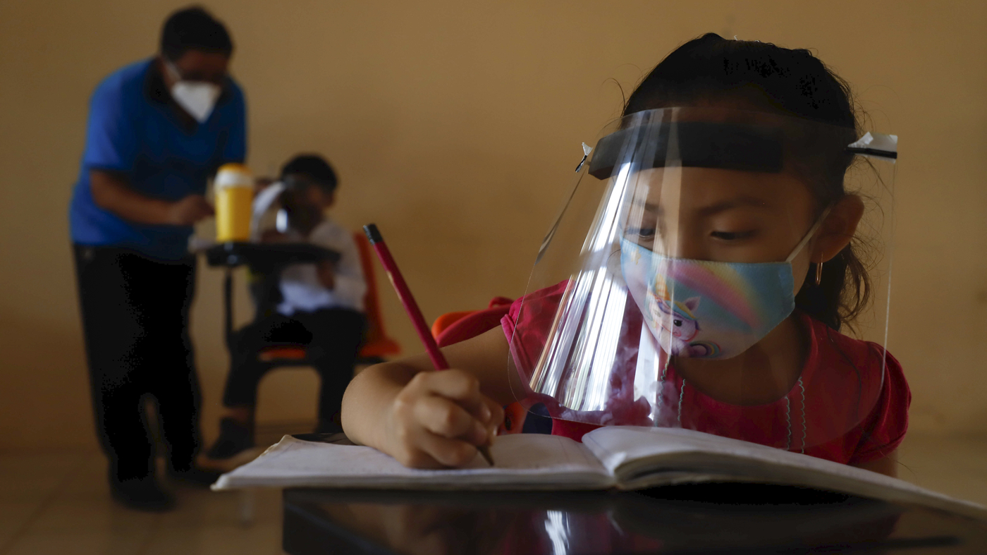 Opinion: How Latin America's Kids Suffer From World's Longest COVID School Closings