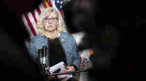 'History Is Watching': Liz Cheney Doubles Down On Trump Criticism Amid Fallout