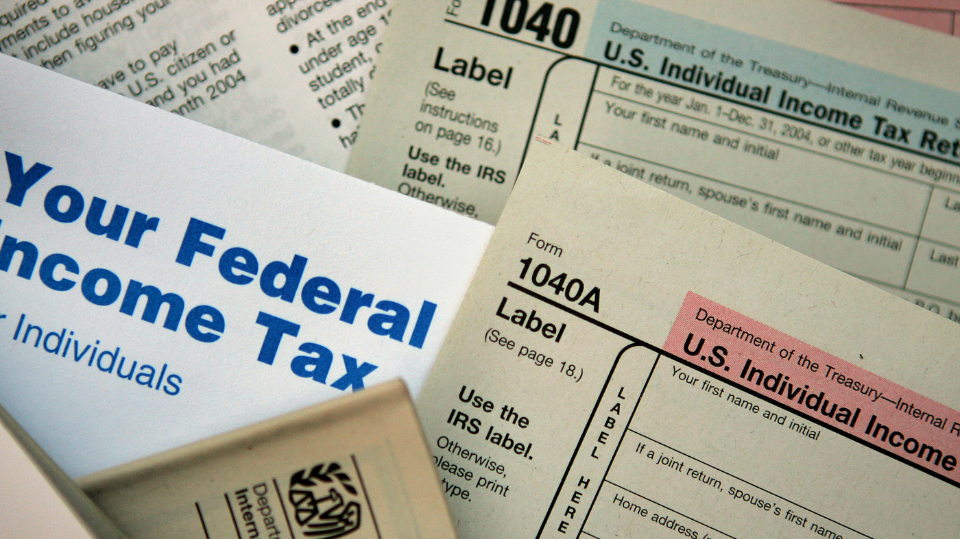 The VITA(L) Role Of Free Tax Prep