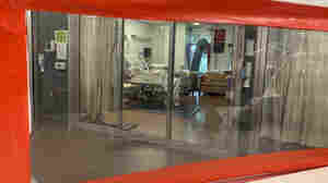 Some Question Whether Hospital Visitation Bans During Pandemic Were Too Strict