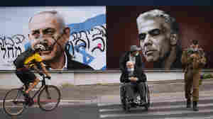 Netanyahu Opponent, Yair Lapid, Given 4 Weeks To Form New Government In Israel