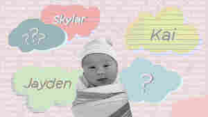 Baby Names Are Overwhelming. Here's How To Narrow Your List