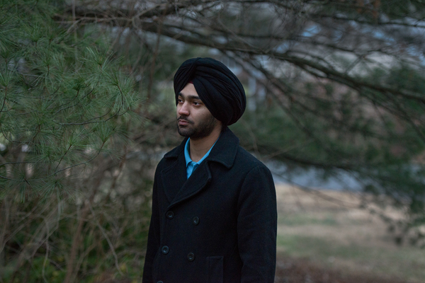 Manny Bhangu is an aspiring actor who faces challenges when he auditions for roles. There are few roles written for turbaned people in mainstream media and entertainment. Bhangu faced bullying and isolation in school due to his turban. For many Sikh Americans, the challenges that wearing a turban create can persist into adulthood.