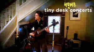 Ani DiFranco: Tiny Desk (Home) Concert