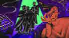 The Chaos Machine: Wrathful Lord