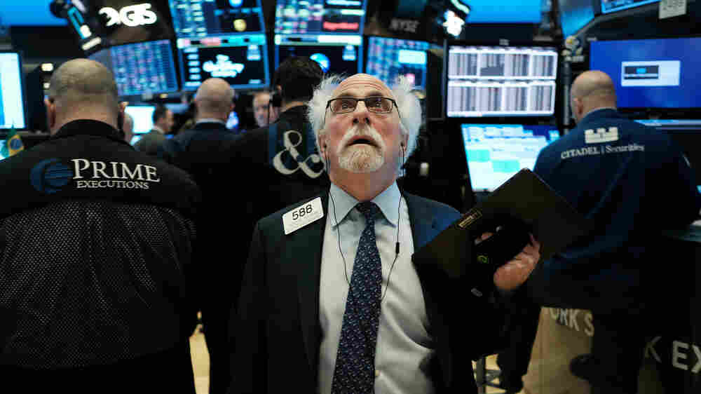 I Came Close To Dying: Wall Street's Most Photographed Man Is Ready For Normalcy