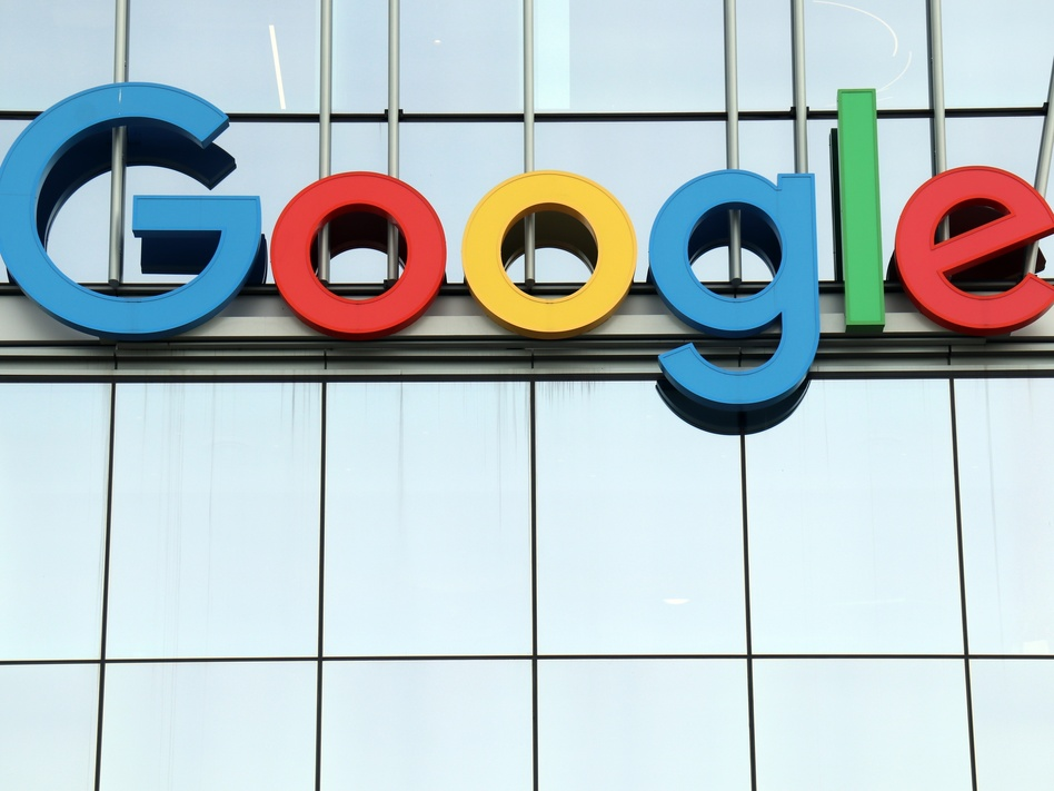 Google is also offering four weeks per year where employees can work from anywhere they want. (Toby Scott/SOPA Images/LightRocket via Gettty Images)