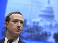 Facebook's Oversight Board says the company, led by CEO Mark Zuckerberg, must take responsibility for its decisions.