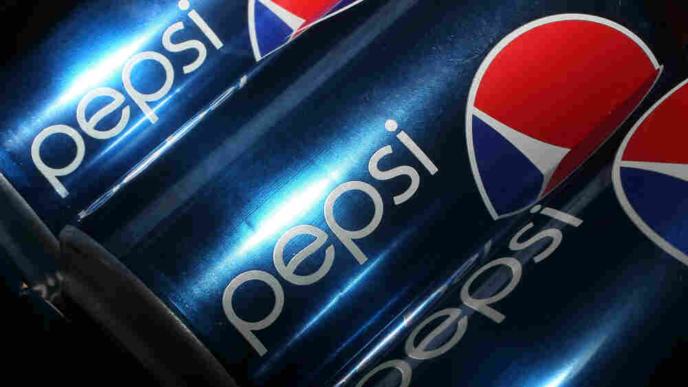 Pepsi's Number Fever