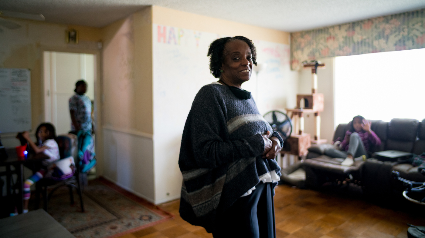 Black Americans And The Racist Architecture Of Homeownership – NPR