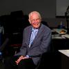 Radio With A Purpose: Bill Siemering On NPR's Original Mission Statement