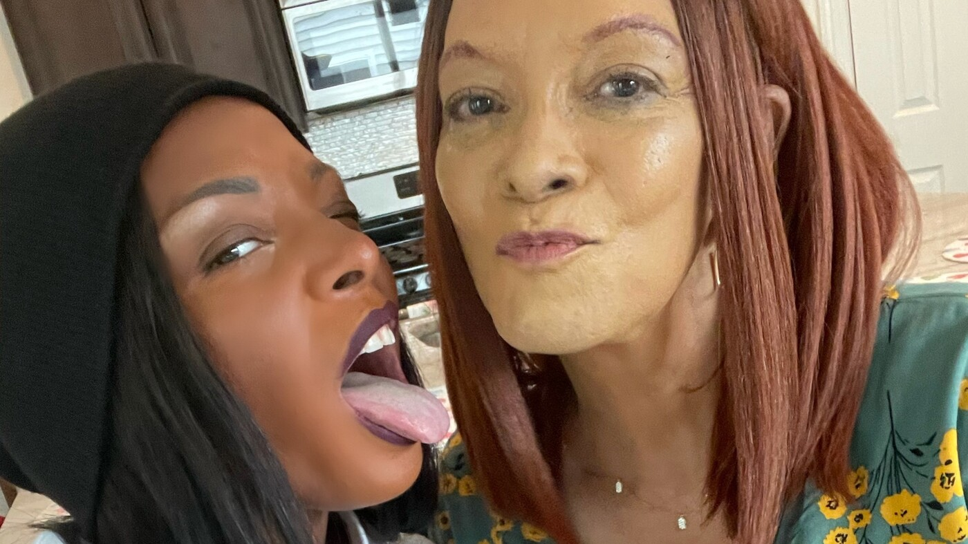 Dawn Richard Documents Her Mother's Dreams