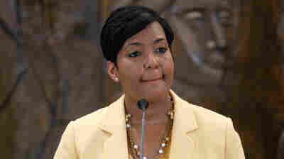 Atlanta Mayor Cites Triumphs, Disappointments In Decision Not To Run For Reelection
