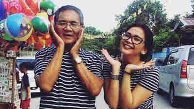 Looking For A Bed For Daddy Lolo: Inside The Philippines' COVID Crisis