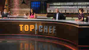 We Pack Our Knives And Go Deep On 'Top Chef'