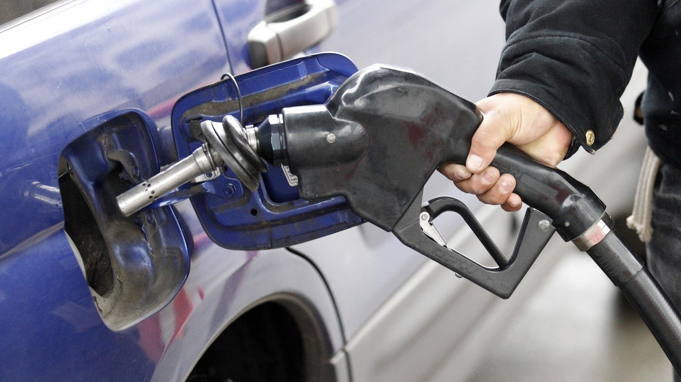 An Extended Pipeline Shutdown Could Impact Gas Prices In Southeast U.S.