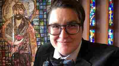 Megan Rohrer Elected As 1st Openly Transgender Bishop In U.S. Lutheran Church
