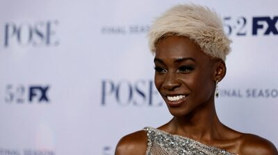 Strike A 'Pose:' A Conversation With Angelica Ross