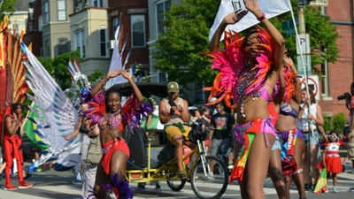 A Quieter, Mostly Virtual Funk Parade Highlights D.C.'s Black Broadway History