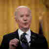 Americans Will Lose Unemployment Benefits If They Turn Down Jobs, Biden Says