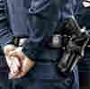 American Cops Are Under Pressure To Rely Less On Guns And Take More Personal Risk