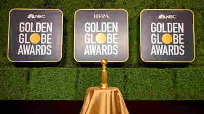NBC Won't Air 2022 Golden Globes In Rebuke To Hollywood Foreign Press Association