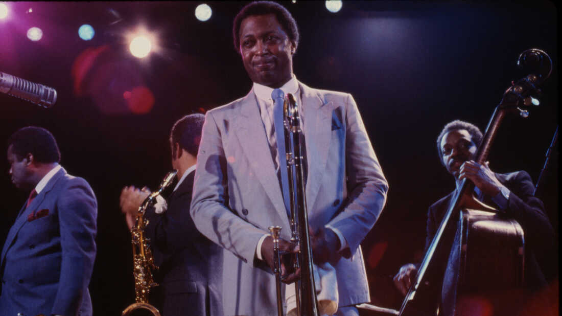 Curtis Fuller, Leading Trombonist Of Jazz's Detroit Wave, Dies At 88