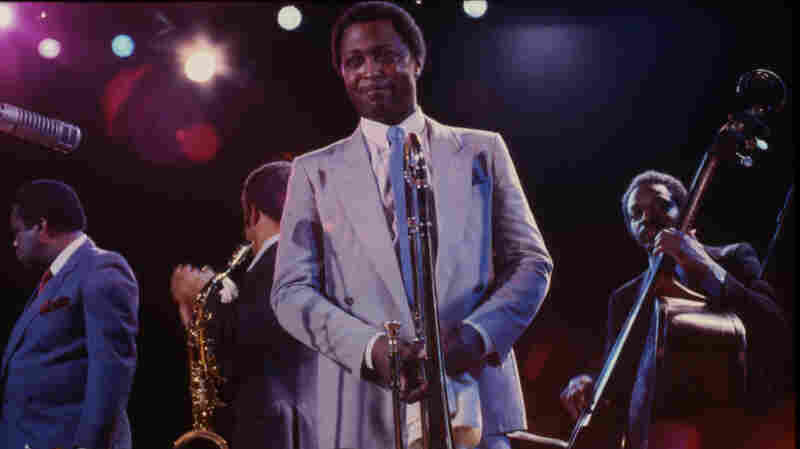 Curtis Fuller, Leading Trombonist Of Jazz's Detroit Wave, Dies At 86