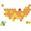 Rastreie o Coronavirus nos Estados Unidos: veja como seu país está indo