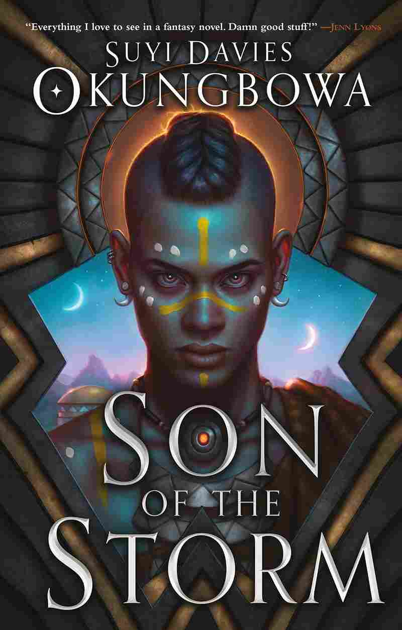 Son of the Storm, by Suyi Davies Okungbowa