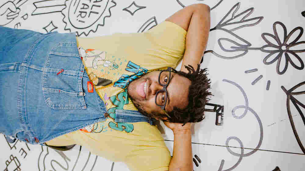 For Twin Cities Rapper Nur-D, Another Step Forward