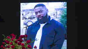 Andrew Brown's Family Views Longer Video Footage Of Fatal Shooting