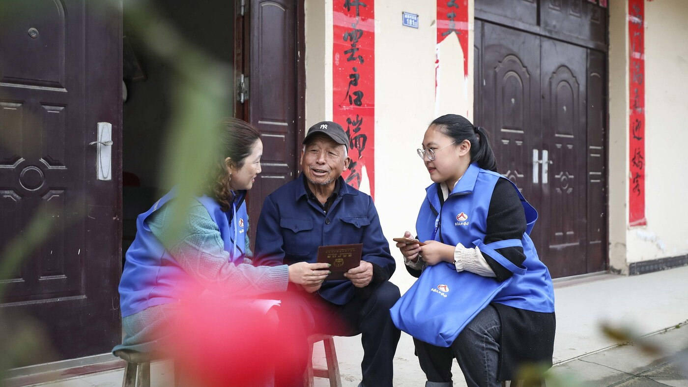 China's Birthrate Drops, As Census Data Warn Of Aging Population