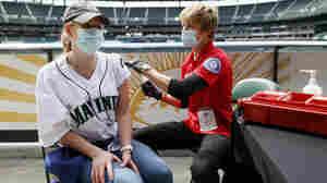 4th Wave Of COVID-19 Hospitalizations Hits Washington State
