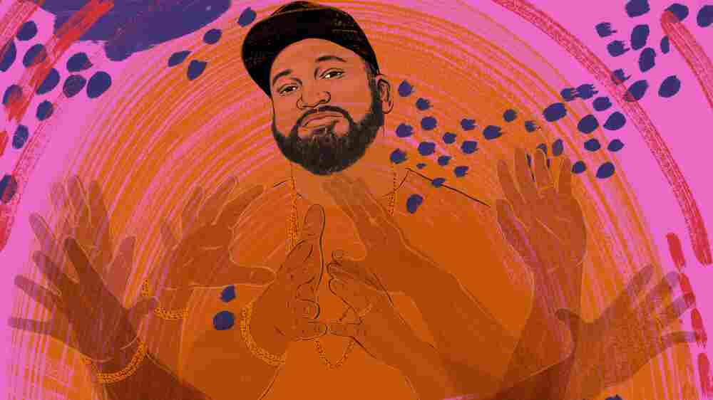The Kid Mero Talks 'What It Means To Be Latino'