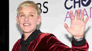 Ellen DeGeneres Will End Her Daytime Talk Show In 2022