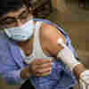 Will COVID-19 Vaccines Still Work Against The Variant From India?