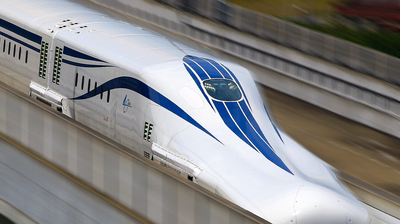 Prince George's County Officials Demand Halt To Maglev Project From D.C. To Baltimore