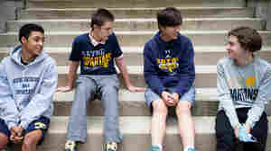 The Best Student Podcasts: An 8th-Grade Homage To A School's Unsung Heroes