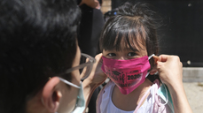 Schools Are Deciding What The New CDC Mask Guidelines Mean For The Classroom