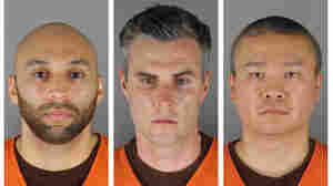 Minneapolis Trial Postponed For 3 Former Police Officers In George Floyd's Murder