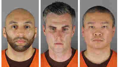 Minneapolis Trial Postponed For 3 Former Police Officers In George Floyd's Murder