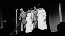 Pervis Staples, Founding Member Of The Staple Singers, Dies At Age 85