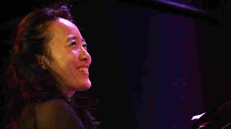 One Year Later, Pianist Helen Sung Returns To The Stage