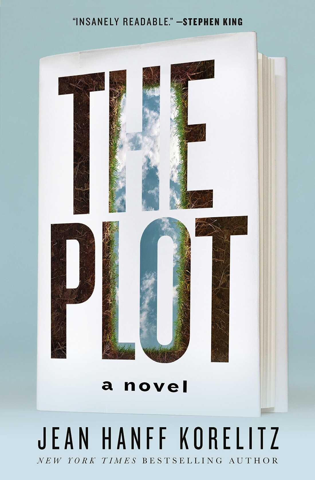 The Plot, by Jean Hanff Korelitz