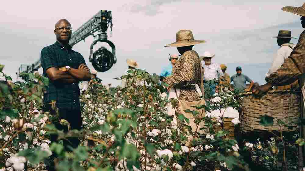 Fresh Air Weekend: Filmmaker Barry Jenkins; Writer Francisco Goldman