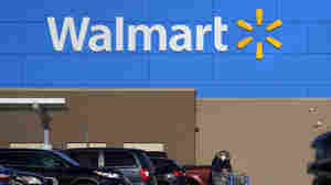 Walmart Drops Mask Mandate Following New CDC Guidelines