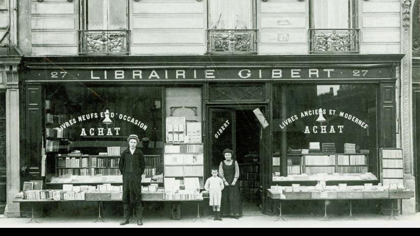Paris Bookstores Are Designated Essential — But These Landmarks Struggle To Survive
